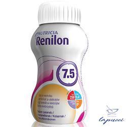 RENILON 7,5 CARAMELLO 125 ML X 4 PEZZI