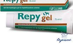 REPY GEL TUBO 75 ML