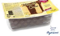 SCHAR MARBLE CAKE 250 G