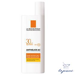 ANTHELIOS AC FLUIDE EXTREME MAT SPF30 50 ML