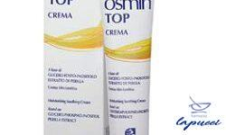 OSMIN TOP CR IDRO LENIT 175ML