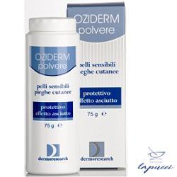 OZIDERM POLVERE 75 G