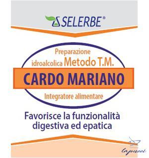 CARDO MARIANO TINTURA MADRE 50 ML