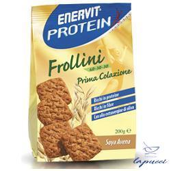 ENERVIT PROTEIN FROLLINI AVENA 200 G