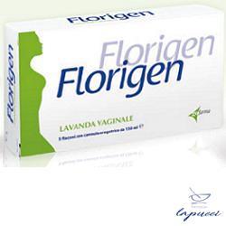 FLORIGEN LAVANDA VAGINALE 5FLACONI DA 150ML