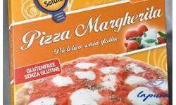 ISOLA SALUTE PIZZA MARGHERITA 350 G