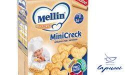 MELLIN MINICRECK 180 G
