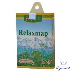RELAXMAP 20 COMPRESSE