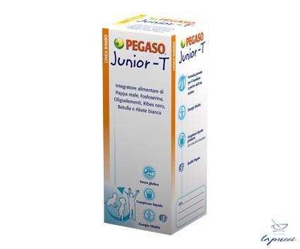 JUNIOR T FLACONE 150 ML