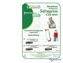 SALVAGESSO BRACCIO 6 PEZZI