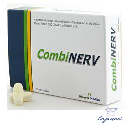 COMBINERV 20 COMPRESSE