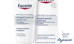 EUCERIN ATOPICONTROL VISO 50 ML