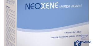 NEOXENE LAVANDA VAGINALE 5 FLACONI 140 ML