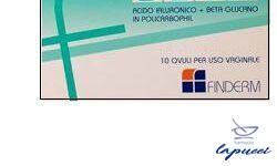 FINDERM FORTE BETA 10 CAPSULE MOLLI