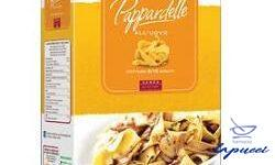 BIAGLUT PAPPARDELLE ALL'UOVO 250 G