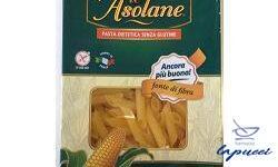 LE ASOLANE FONTE DI FIBRA PENNE 250 G