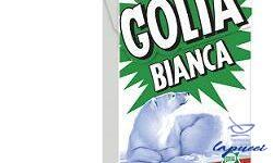 GOLIA BIANCA 49 G
