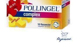 POLLINGEL COMPLEX 10 FLACONCINI 10 ML