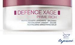 DEFENCE XAGE PRIME BALSAMO RIVITALIZZANTE LEVIGANTE 50 ML