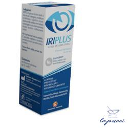 IRIPLUS EASYDROP 0,4% COLLIRIO MULTIDOSE GOCCE OCULARI 10 ML