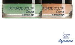 DEFENCE COLOR COVER BIONIKE CORRETTORE DISCROMIE ROSSE N2 VERDE