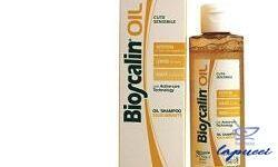 BIOSCALIN SHAMPOO OIL EQUILIBRANTE 200 ML