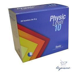 PHYSIC LEVEL 10 TONIC 20 BUSTINE 8 G