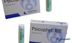 PSICOPHYT REMEDY 16A 4 TUBI 1,2 G