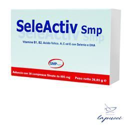 SELEACTIV SMP 30 COMPRESSE