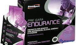 ETHICSPORT PRE GARA ENDURANCE 20 BUSTINE 19 G