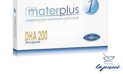 MATERPLUS 1 30 CAPSULE 1,47 G
