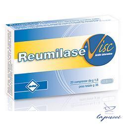 REUMILASE VISC 20 COMPRESSE