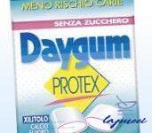 DAYGUM PROTEX GUM 30 G