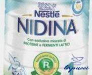 NIDINA 1 OPTIPRO 800 G
