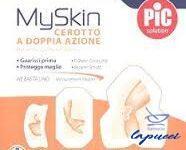 CEROTTO PIC MYSKIN TAGLI & ABRASIONI MIX 6 PEZZI