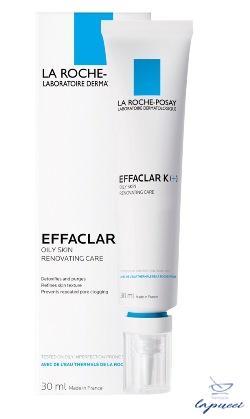 EFFACLAR K 30 ML