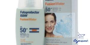 FOTOPROTECTOR FUSION WATER 50 50 ML