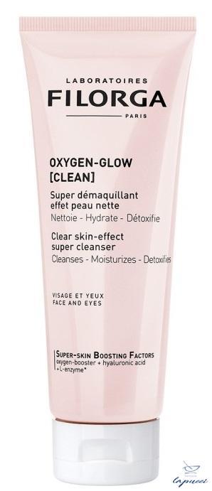 FILORGA OXYGEN GLOW CLEAN 125 ML