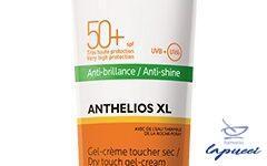 LA ROCHE POSAY ANTHELIOS GEL CREME TOUCHER SEC SPF 50 50 ML