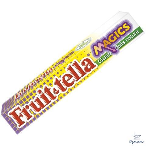 FRUITTELLA MAGICS 41 G