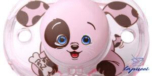 SEMPRE PULITO SUCCH PINK PUPPY
