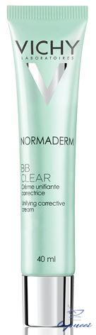 NORMADERM BB CLEAR MEDIA 40 ML