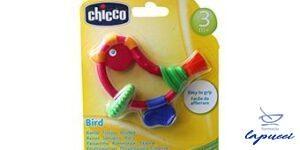 CHICCO GIOCO TRILLINO BIRD