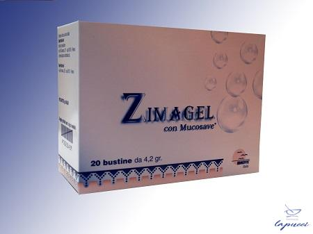 ZIMAGEL 20 BUSTINE DA 4,2 G
