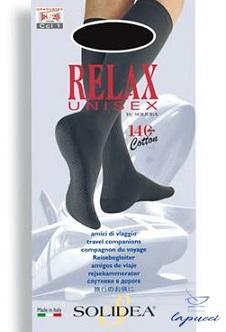 RELAX 140 GAMBALETTO UNISEX CORDA 2
