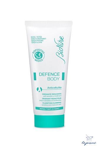 DEFENCE BODY ANTICELLULITE DRENANTE RIDUCENTE 75 ML