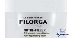 FILORGA NUTRI FILLER CREMA NUTRI-RIMPOLPANTE 50 ML