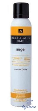 HELIOCARE 360 AIRGEL 50 200 ML