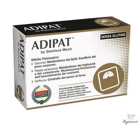 ADIPAT TISANO COMPLEX 30 COMPRESSE
