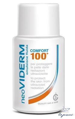 NEOVIDERM COMFORT 100 EMULSIONE 75 ML